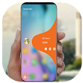 Edge Screen S8 Note8
