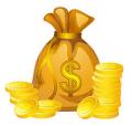 Gold Money & pAyTm cash