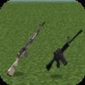 Guns MOd para MCPE
