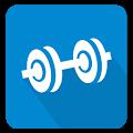 GymRun Fitness Workout Logbook