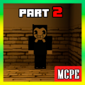 Map Bendy and the Horror Machine