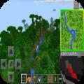 Mini map Mod para MCPE