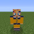 Mod Naruto para Minecraft PE