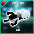 Mod Portal Gun 2 para MCPE