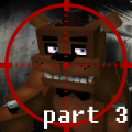 One Night to kill Freddy 3