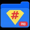 Oreo File Manager Pro