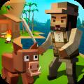 Pixel Island Survival 3D v1 2.