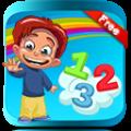 Preschool Math Games para Kids