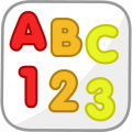 Primary English Letters Words Numbers