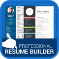 Professional Resume Maker & CV builder