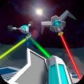 Space Craft Survival Simulator