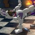 Street Night Battle Animatronic Fighter