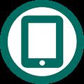 Tablet para WhatsApp