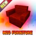 Top Furniture Mod 2 para MCPE
