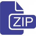 Zip File Manager