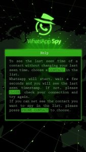 WhatsApp Spy 1