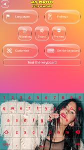 My Picture Emoji Keyboard 1
