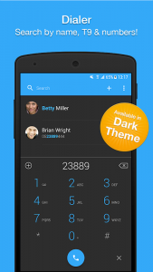 Dialer, Phone, Call Block & Contacts por Simpler 1