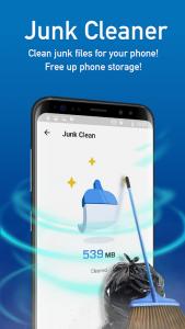 Phone Cleaner & Virus Cleaner 1
