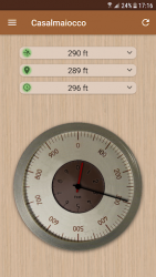 Accurate Altimeter 1