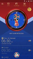 Clock Master 1