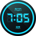 Alarm Clock & Themes – Timer, Calendar, Stopwatch