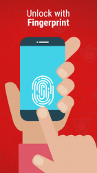 App Locker | AppLock with Fingerprint 1