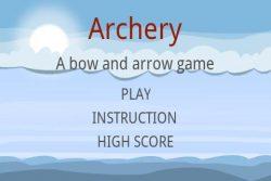 Archery 1