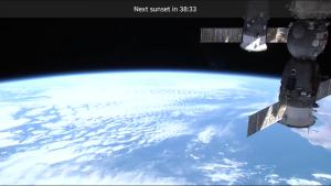 ISS HD Live 1