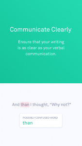 Grammarly Keyboard 1