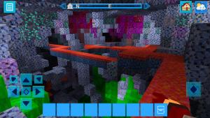AlienCraft 3D Survive & Craft 1