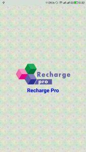 Recharge Pro 1