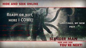 Slenderman Hide & Seek Online 1