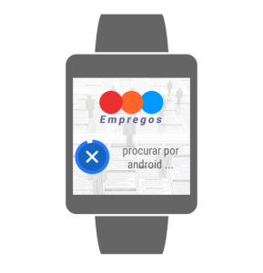 Net empregos Android 1