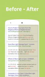 Bluelight Filter 1