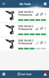 Bosch Toolbox 1