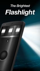 Brightest LED Flashlight 1