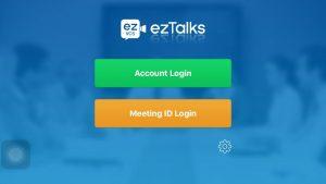 ezTalks VCS 1