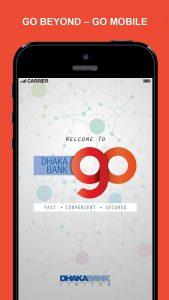 Dhaka Bank Go 1