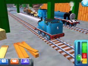 Thomas & Friends 1