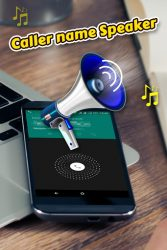 Caller Name Speaker 1