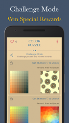 Color Puzzle Game 1