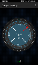 Compass Galaxy 1