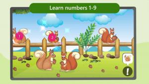 Preschool Learning Games Kids 1