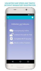 VPN Unblocker Free unlimited Best Anonymous Secure 1