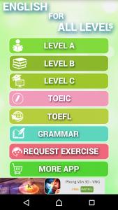 Inglés para todos los niveles 1