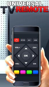 Remote control para TV y home electronics 1