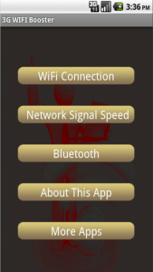 3G WiFi Booster 1