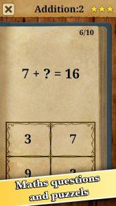 King of Maths 1