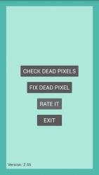 Dead Pixels Test y Fix 1